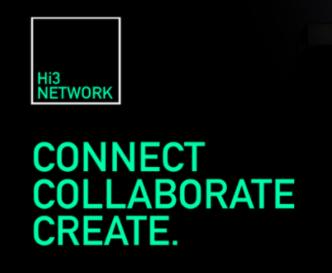Hi3 Logo