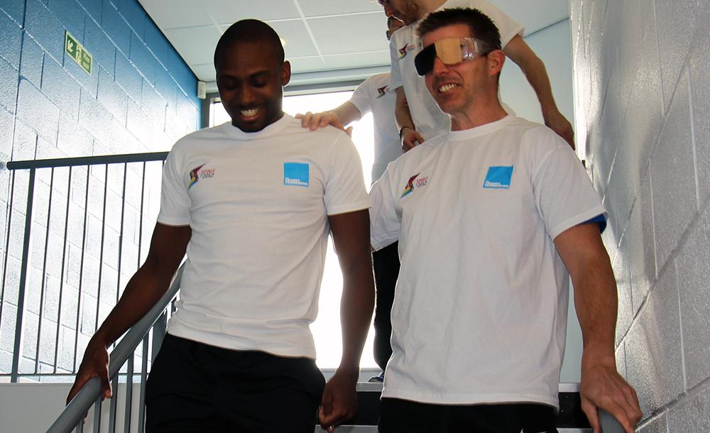 Disability Awareness Training Sport