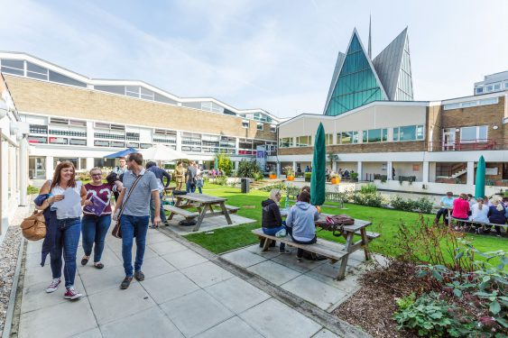 University to Host the Kent Festival of Science
