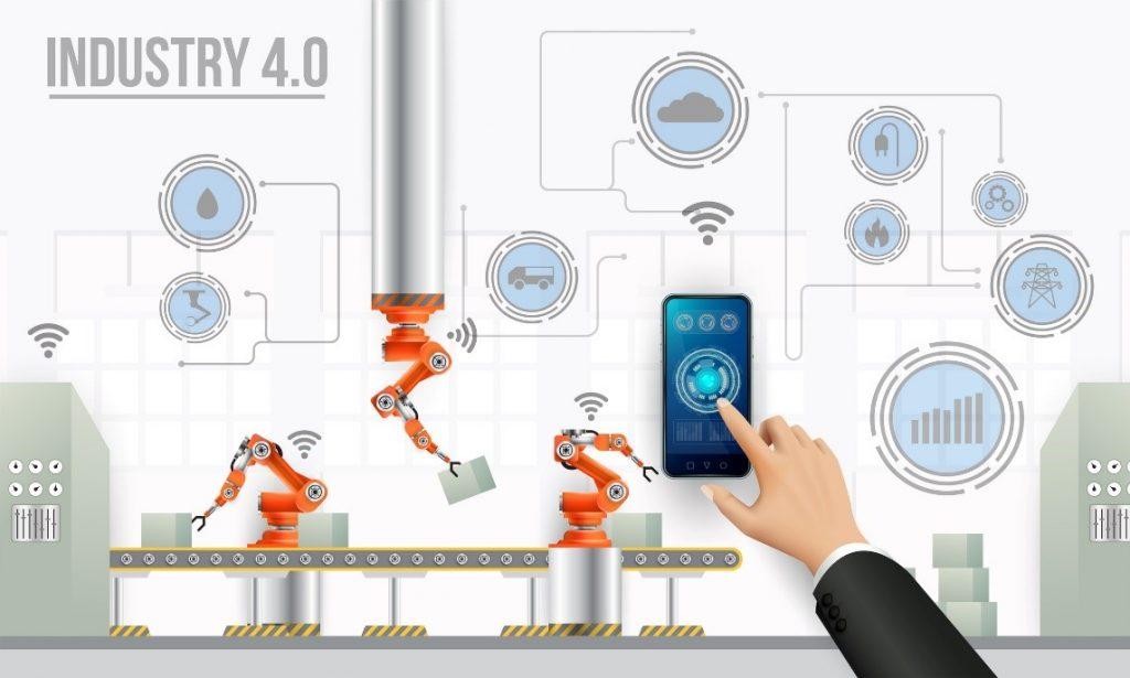 Industry 4.0 Paradigm