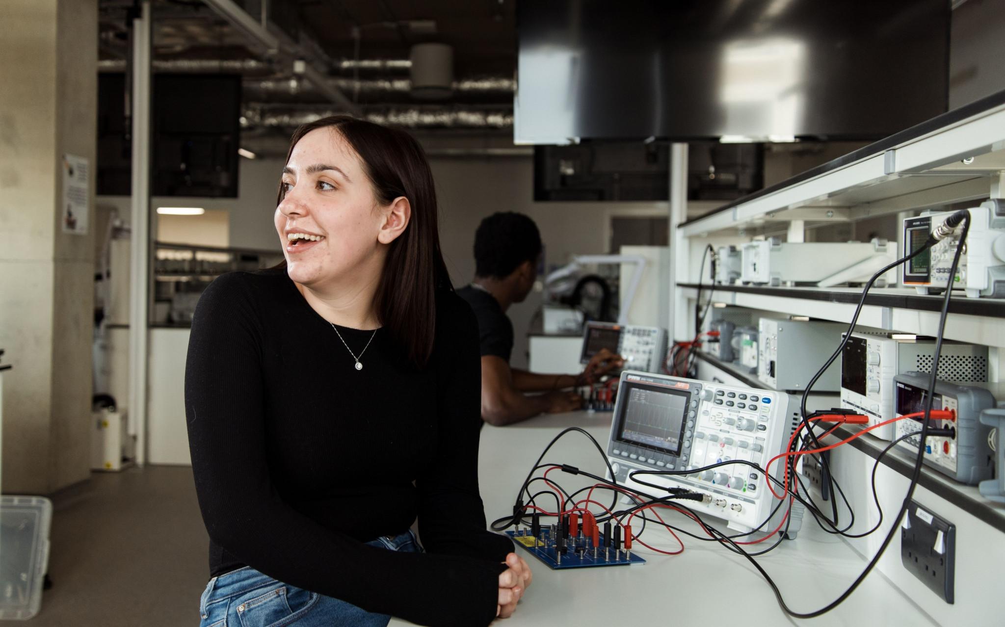 International Women in Engineering Day 2021: Our female engineering heroes