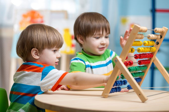 Toddlers need early years teachers