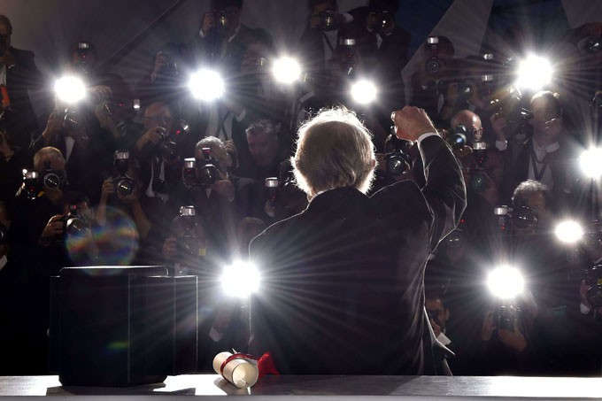 Why winning at the Cannes Film Festival is important