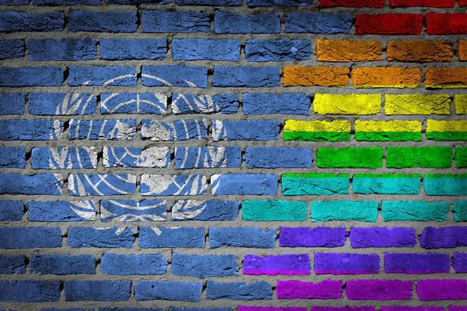 LGBT rights at the UN and beyond?