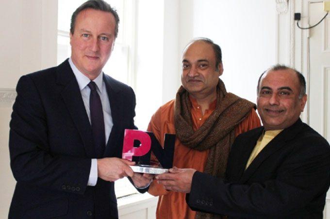 Whose ally? David Cameron and Queer Justice