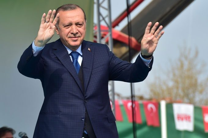 Erdoğan's Turkey: yes, but…