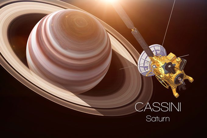 What did Cassini teach us about Saturn, our universe and humanity?
