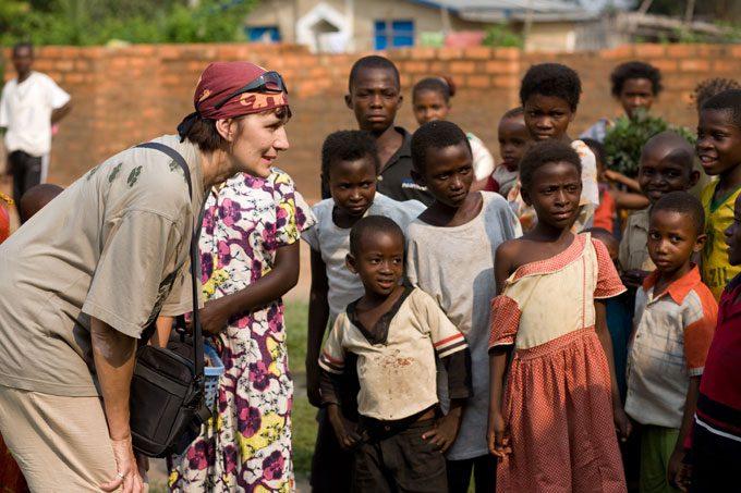 Volunteering overseas: white saviour complex, worthy development impact or neither?