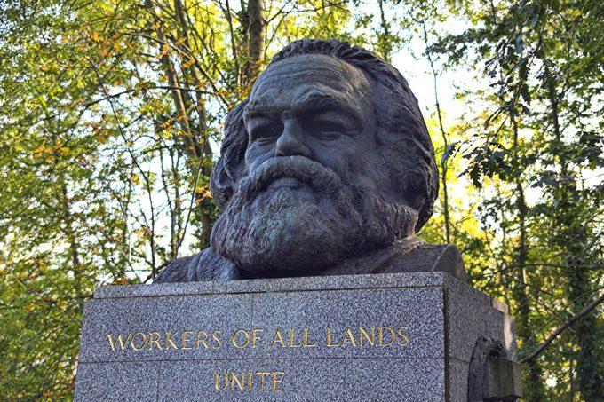 Karl Marx at 200