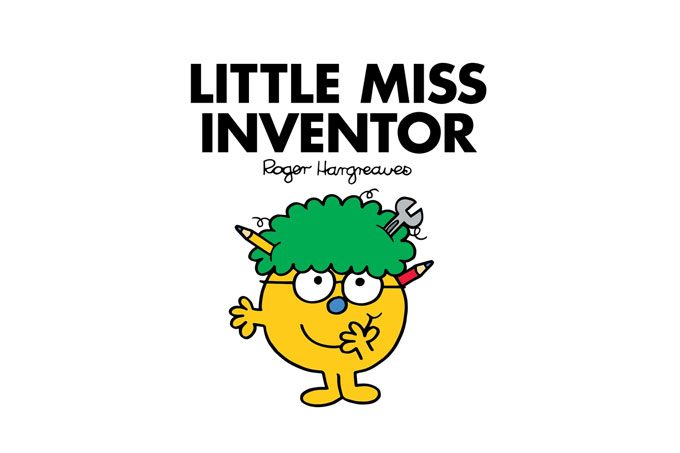 Little Miss Inventor will inspire a new generation of engineers