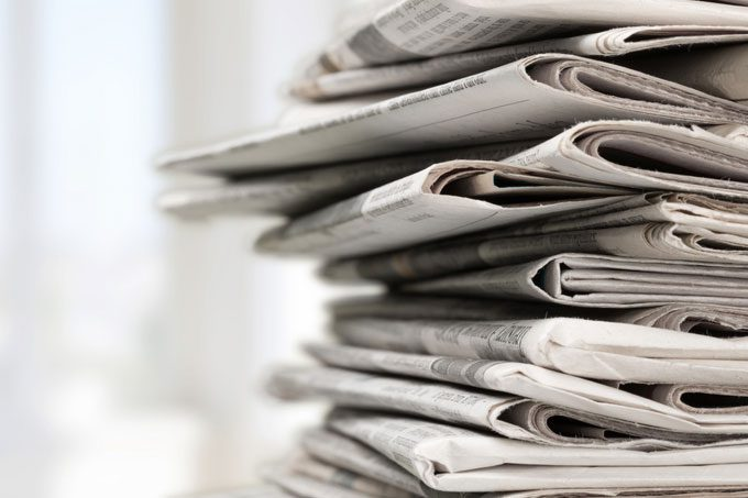 The state of local news: bright future or dark times?