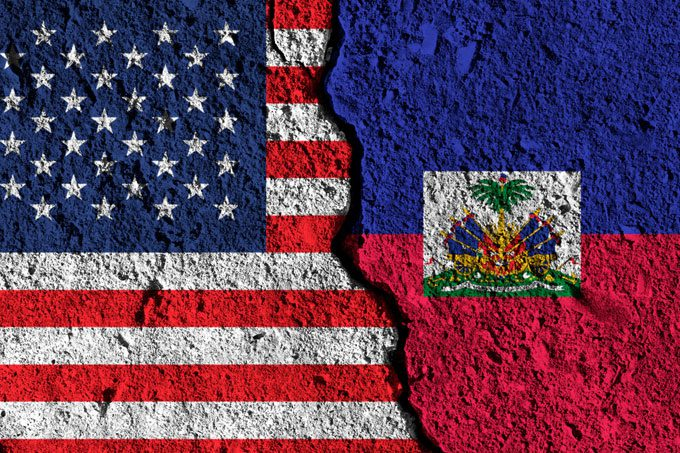 President Trump and Haiti in the American geopolitical imagination