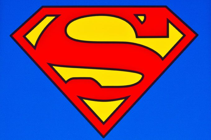 80 years of Superman: man of tomorrow, a chronicle of all our todays