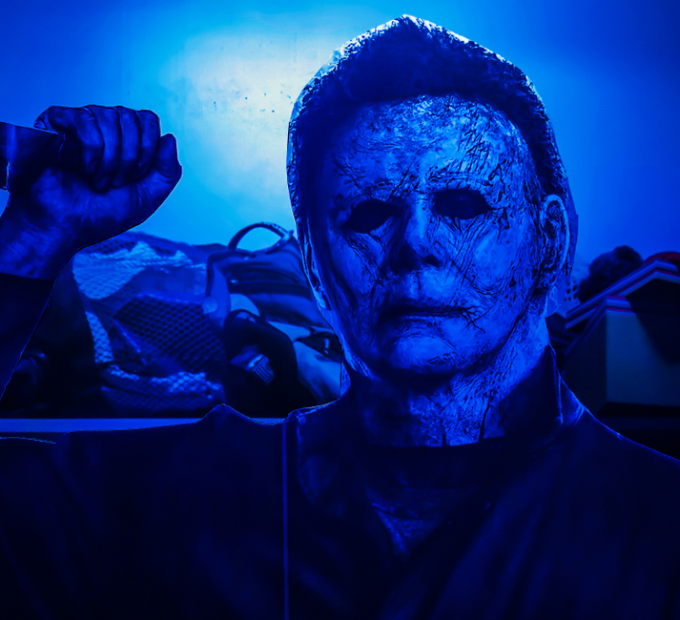Halloween 2018 and the closing of the long running franchise (we hope)