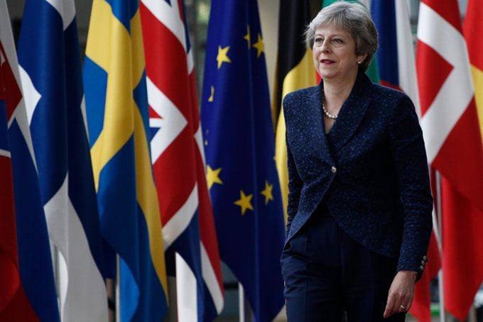 Is Brexit sexist? A feminist perspective