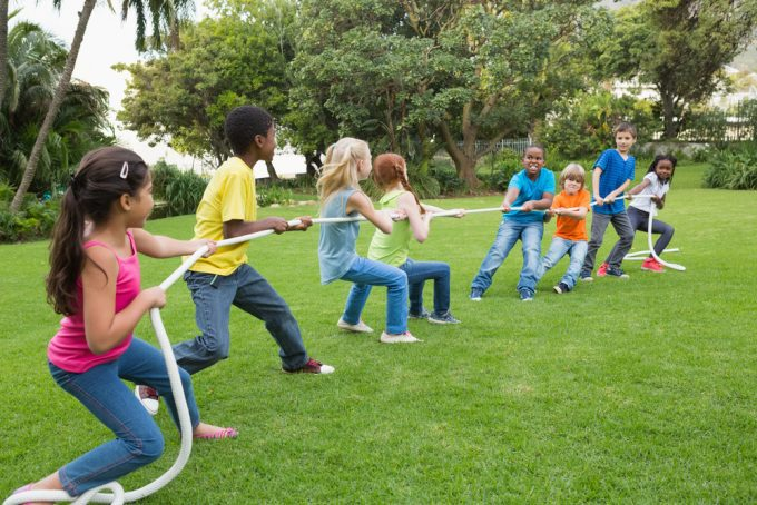 The importance of physical activity and health education to support mental health