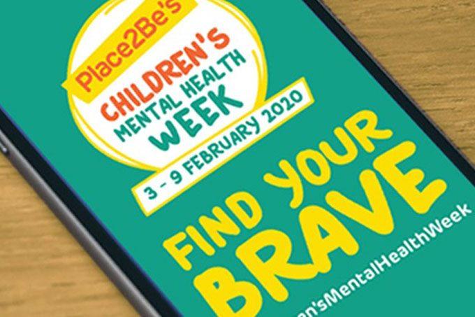 Teacher – Find your brave!