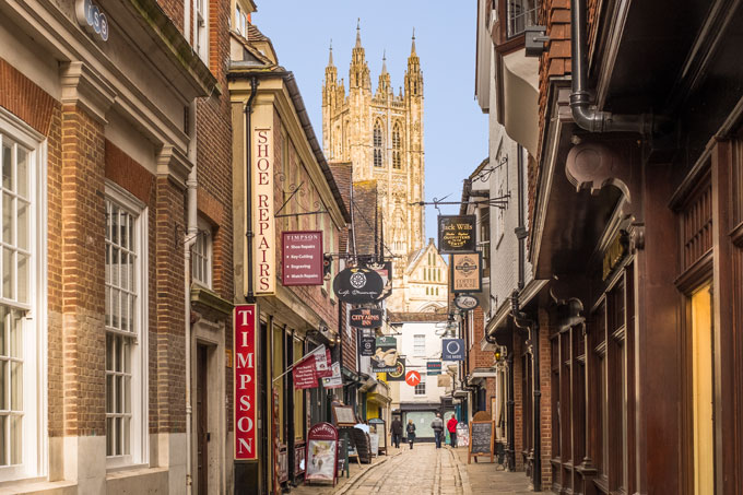 Survive and thrive – supporting Kent and Medway's economy