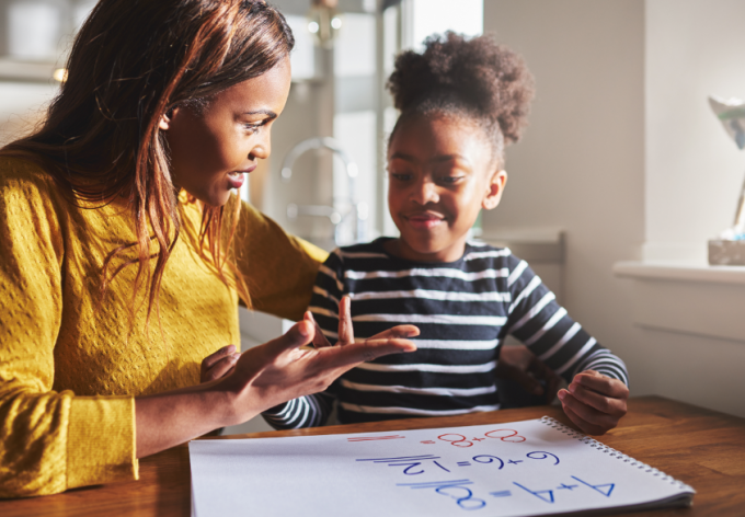 Emotional health in home-school relationships: parents and school staff supporting one another through times of change