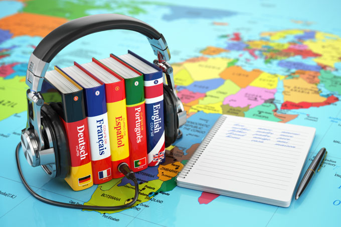 Language learning in crisis: a dangerous question?
