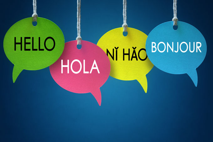 Could there be more to learning a foreign language than rule-learning and word lists?