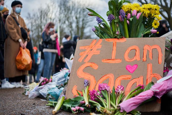 (Un)trustworthy organisations? Implications of the Sarah Everard murder case