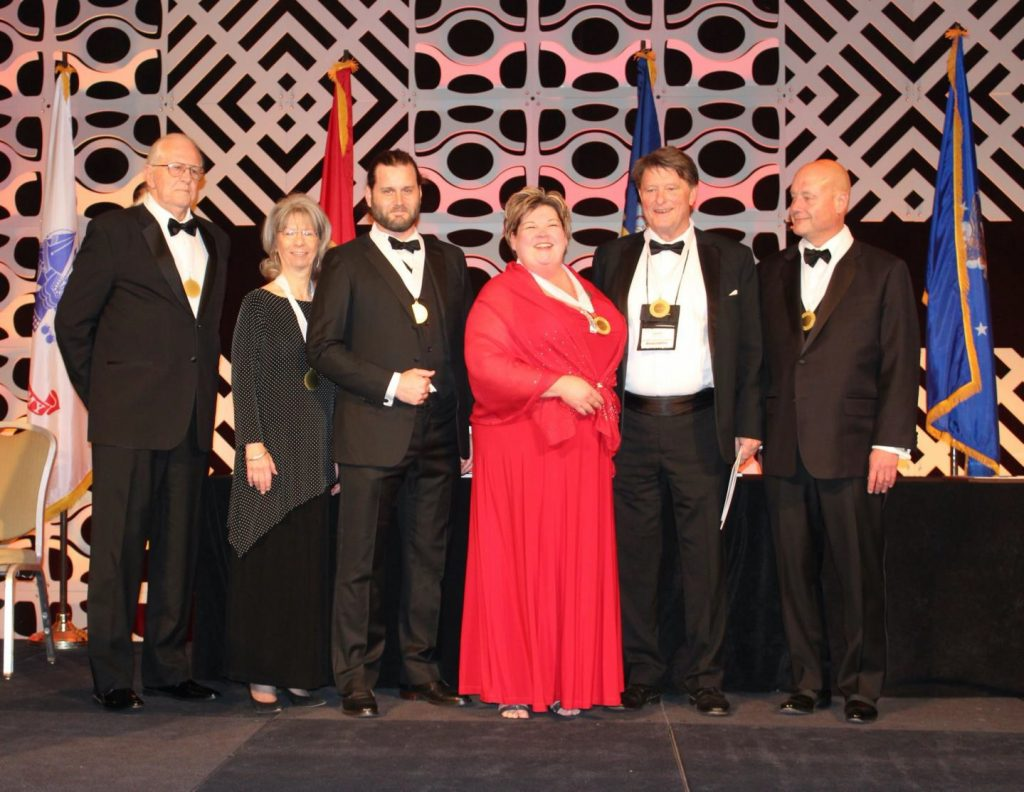 International Adult Continuing Education Hall of Fame 2020