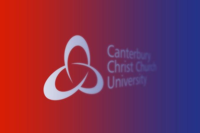 Canterbury Christ Church University Blog