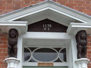 FavershamDetail Doorway_AbbeySt