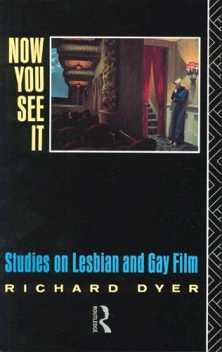 Now you see it - book cover