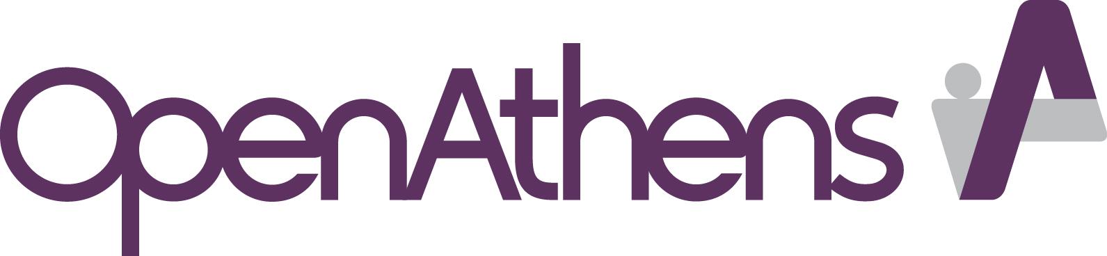 OpenAthens Logo
