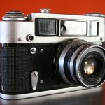 Camera - Learn more about something you enjoy