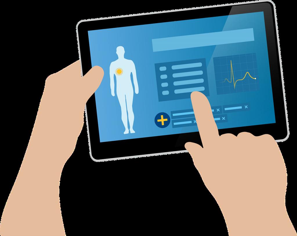 Medical information online