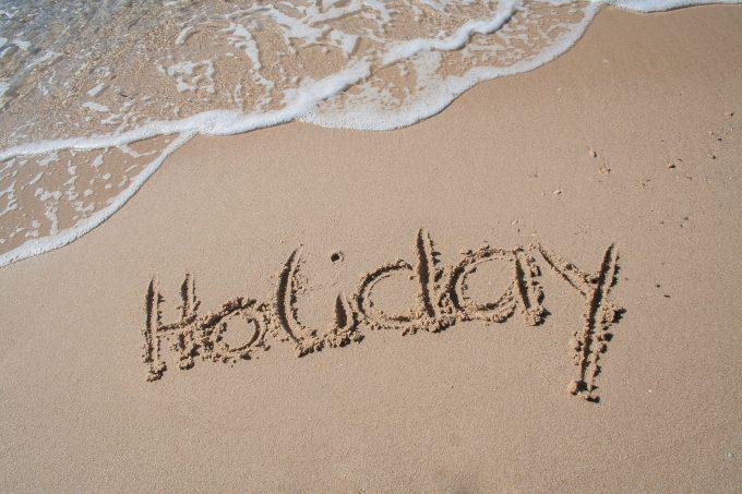 Summer Bank Holiday Closure – Monday 30 August