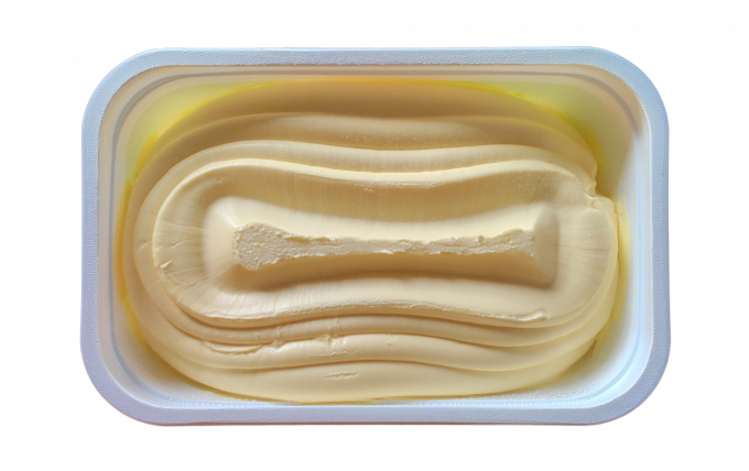 Thoughts on margarine – what does the man in the street think?