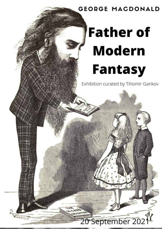 The Father of Modern Fantasy