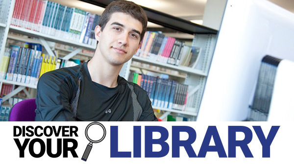 Discover Your Library: LibrarySearch Top Ten Tips