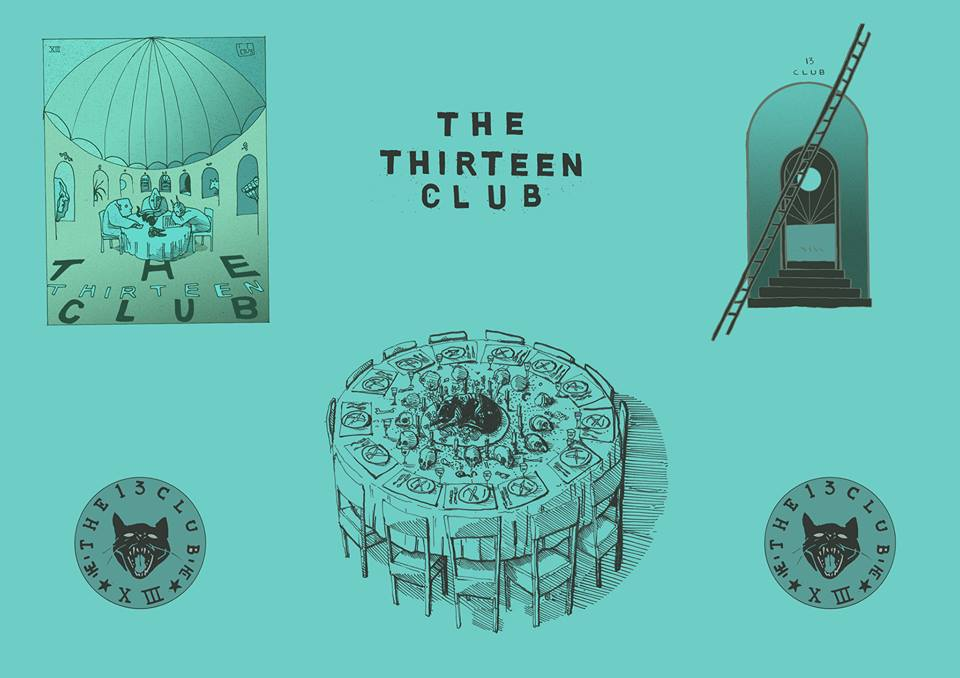 The Thirteen Club