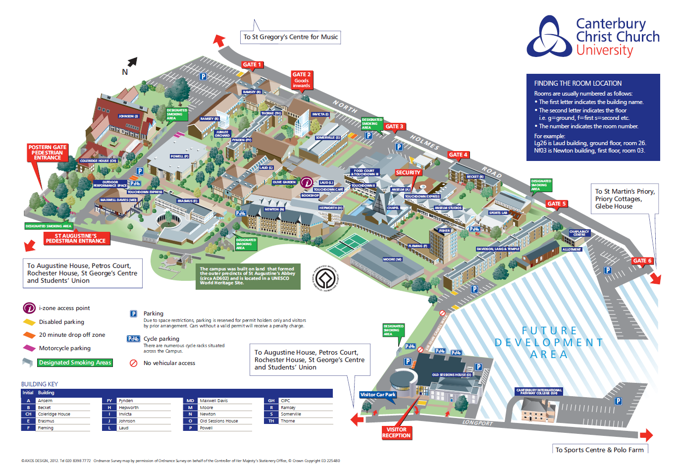St Anselm Campus Map.Clearing Top Five Things To See If You Re An Mpa Applicant School