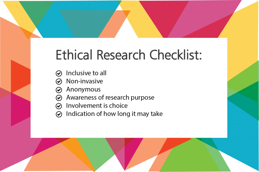 Ethics Checklsit 2