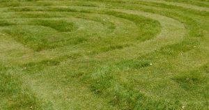CCCU labyrinth
