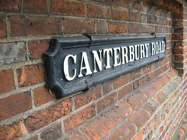 Canterbury Road