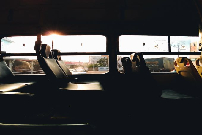 Rehabilitating Public Transport Is Essential For A 'Green Recovery'