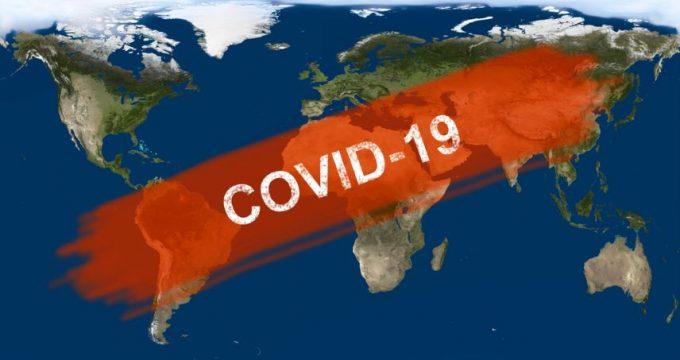 Do I stay or do I go? The impact of COVID-19 on an International Student