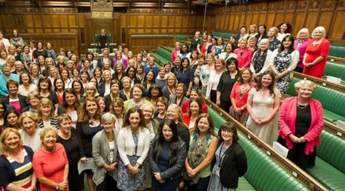Misogyny in Parliament: Has anything changed in the past century?