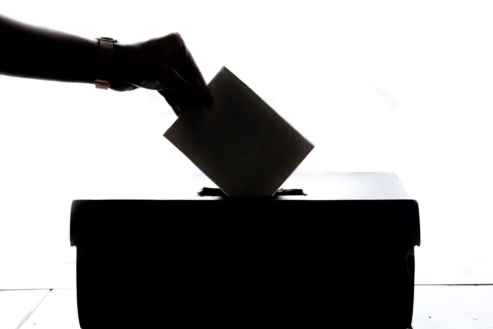 Elections 2021 Roundup: Same but Different?