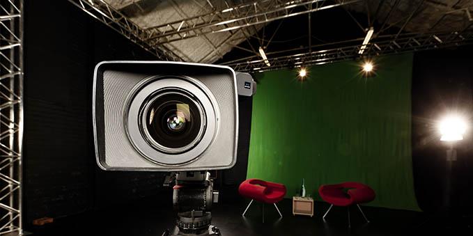 Talking Heads: Blended Learning using online video