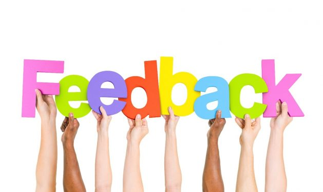 Empowering students to respond to coursework feedback to increase their learning gain