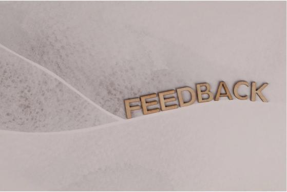 Peer-feedback and Turnitin