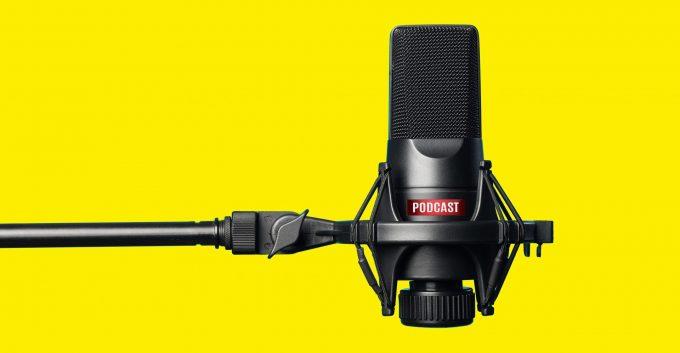 PsySoc Podcast